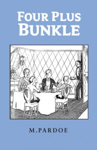 Four Plus Bunkle by M Pardoe