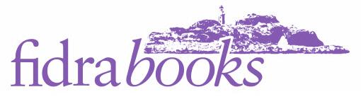 Fidra Books logo